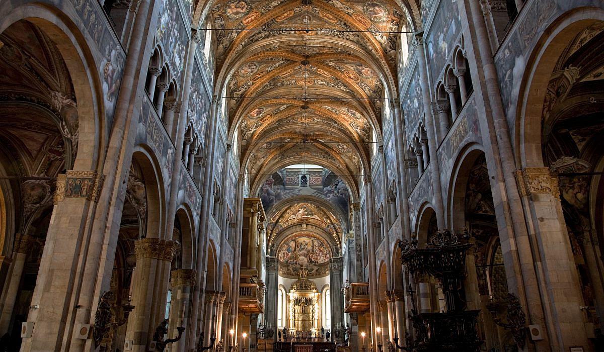 Dom von Parma, Emilia-Romagna | italien.de