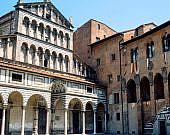 Dom von Pistoia, Toskana | italien.de