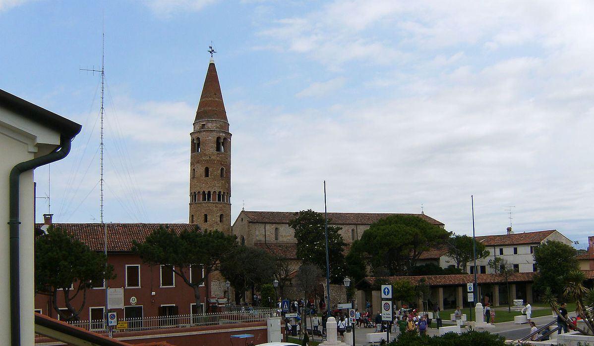 Duomo Santo Stefano, Caorle | italien.de