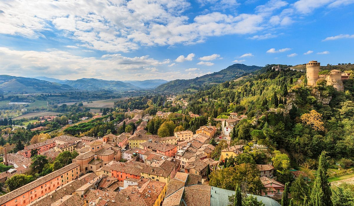 Emilia-Romagna | italien.de