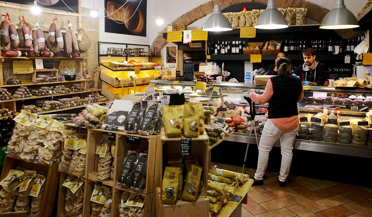 Essen und Trinken | italien.de