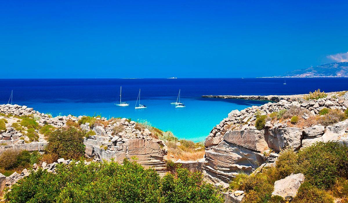Favignana, Ägadische Inseln | italien.de