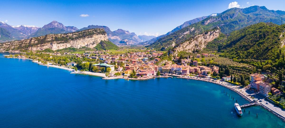 Ferienhaus Gardasee | italien.de
