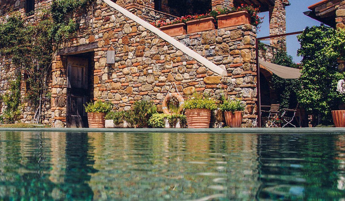 Ferienhaus | italien.de