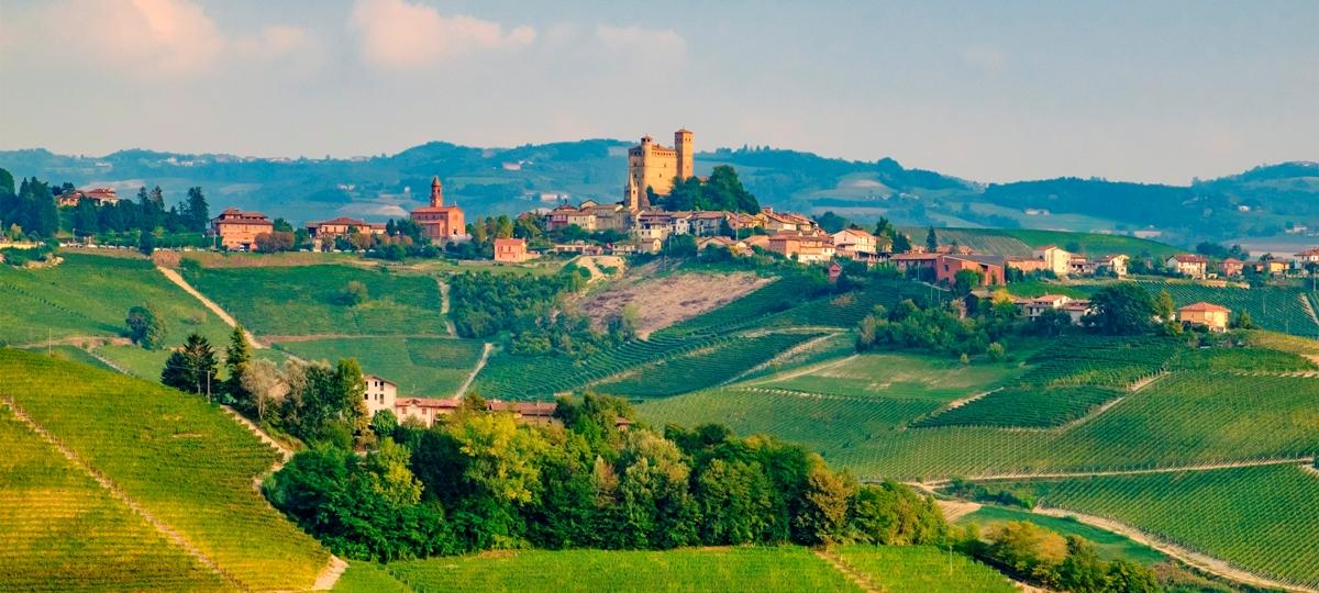 Ferienhaus Piemont | italien.de