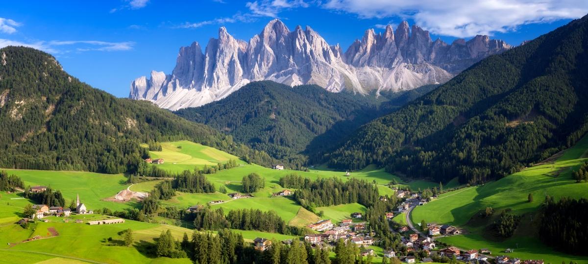 Ferienhaus Trentino-Südtirol | italien.de