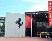 Ferrari Museum, Maranello | italien.de