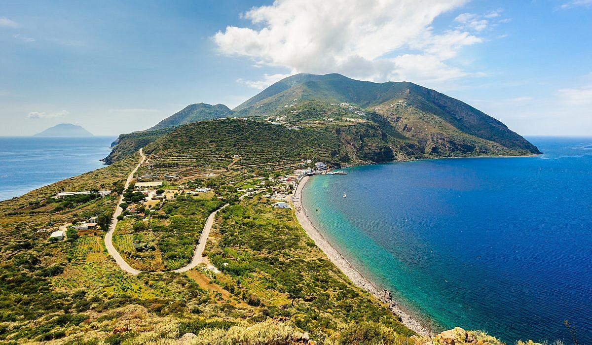 Filicudi, Liparische Inseln | italien.de