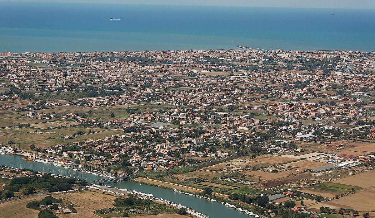 Fiumicino, Latium| italien.de