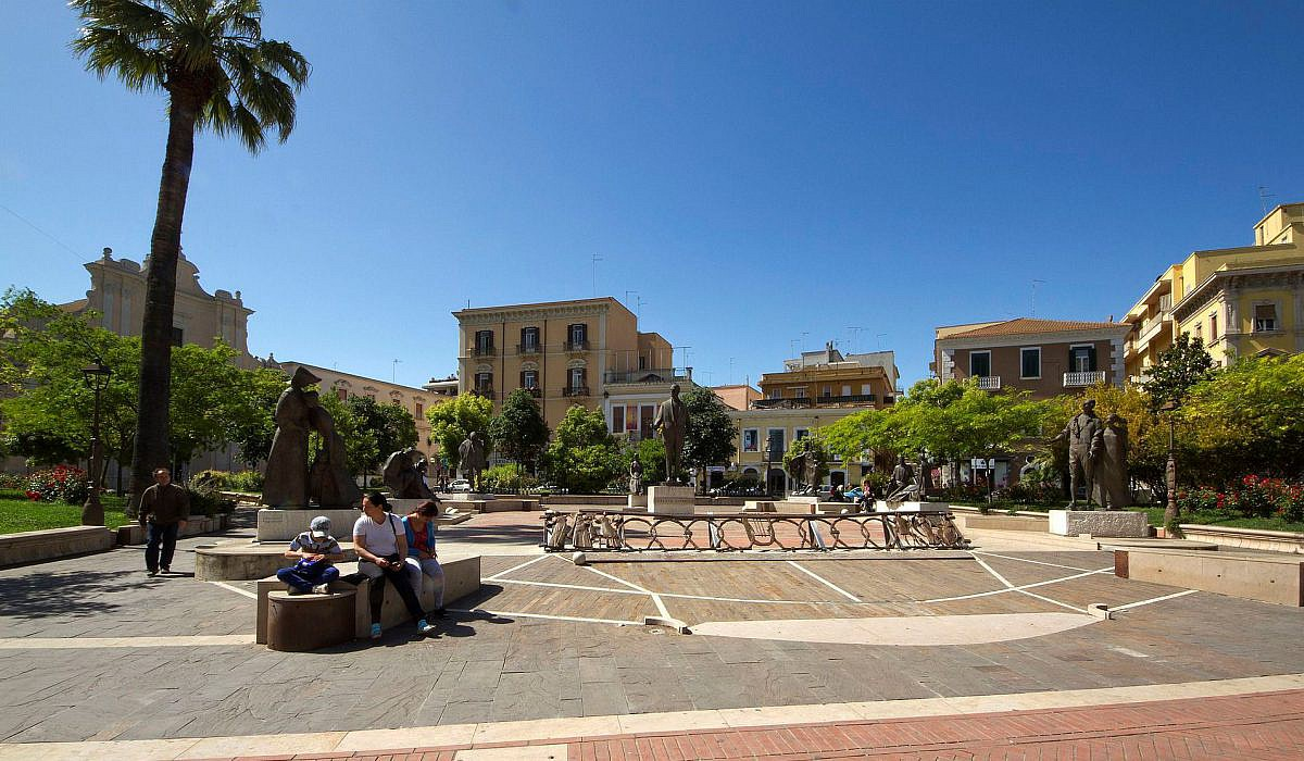 Foggia, Apulien | italien.de