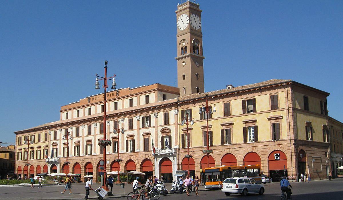 Forli, Emilia Romagna | italien.de