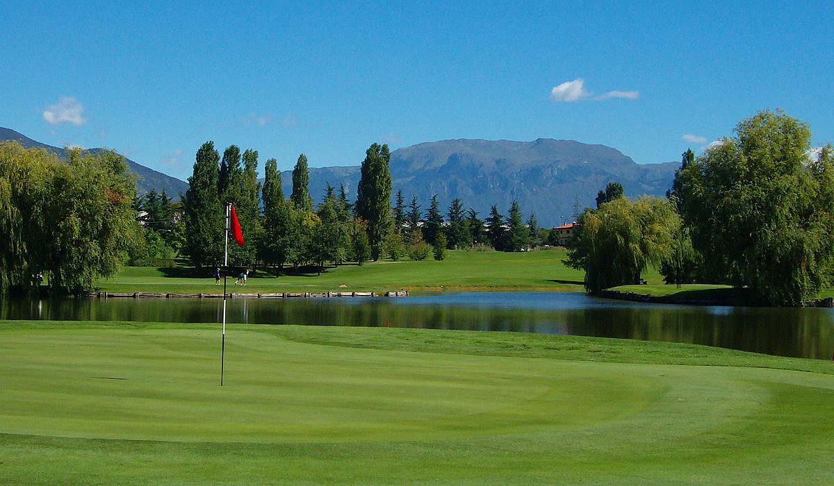 Franciacorta Golf Club, Lombardei | italien.de