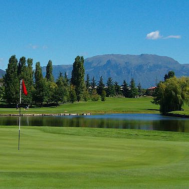 A.S.D. Franciacorta Golf Club