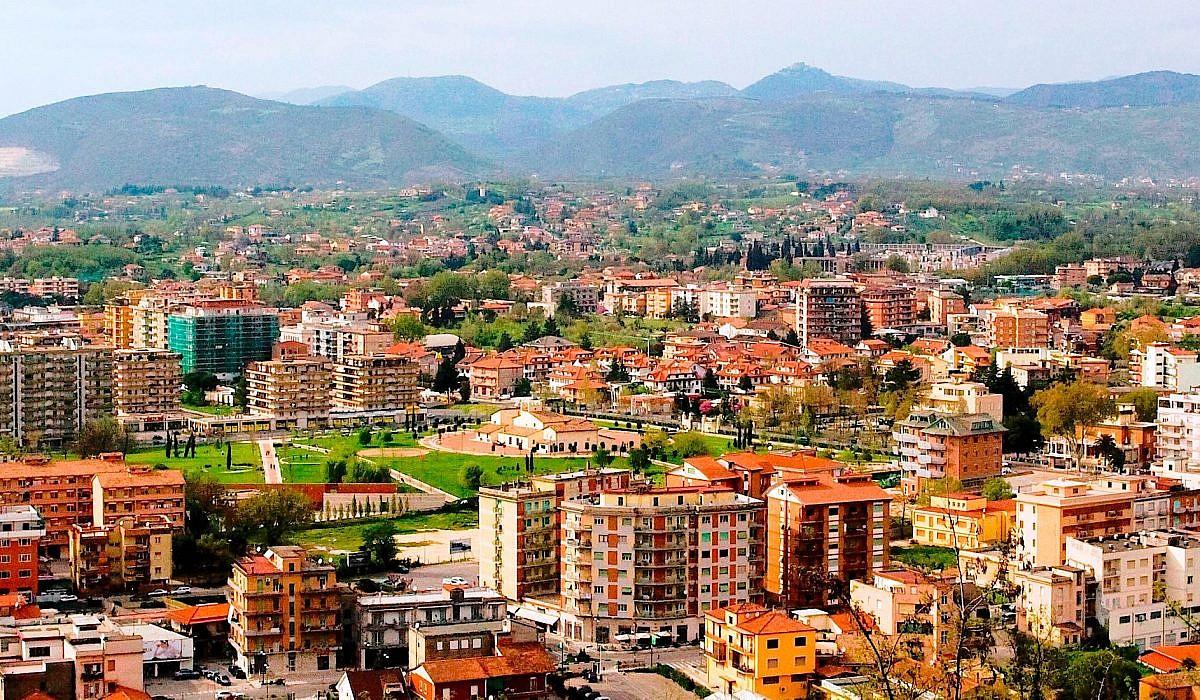 Frosinone, Latium | italien.de