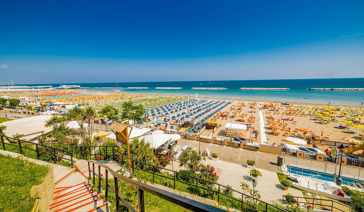 Gabicce Mare, Marken | Italien.de