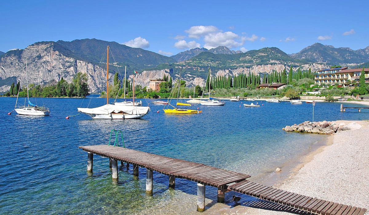 Gardasee, Oberitalienische Seen | italien.de