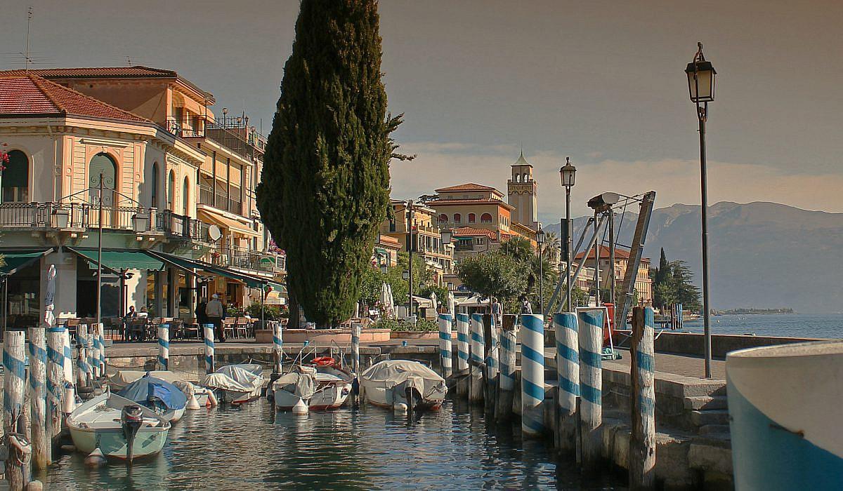 Gardone Riviera, Gardasee | italien.de
