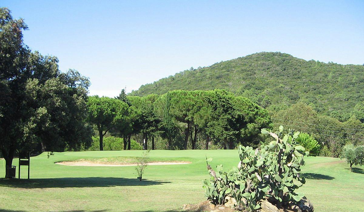 Golf Club Acquabona, Elba | italien.de