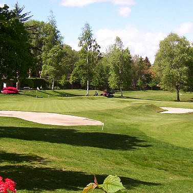 ASD Golf Club Alpino di Stresa