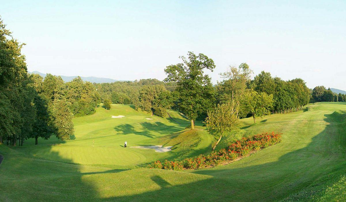 Golf Club Bergamo L'Albenza, Lombardei | italien.de
