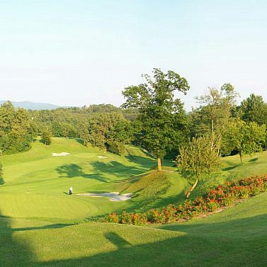 A.S.D. Golf Club Bergamo L'Albenza