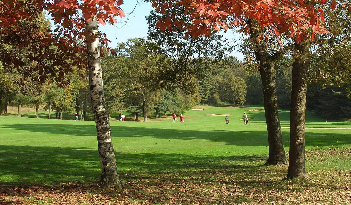 Golf Club Biella (Le Betulle), Piemont | italien.de