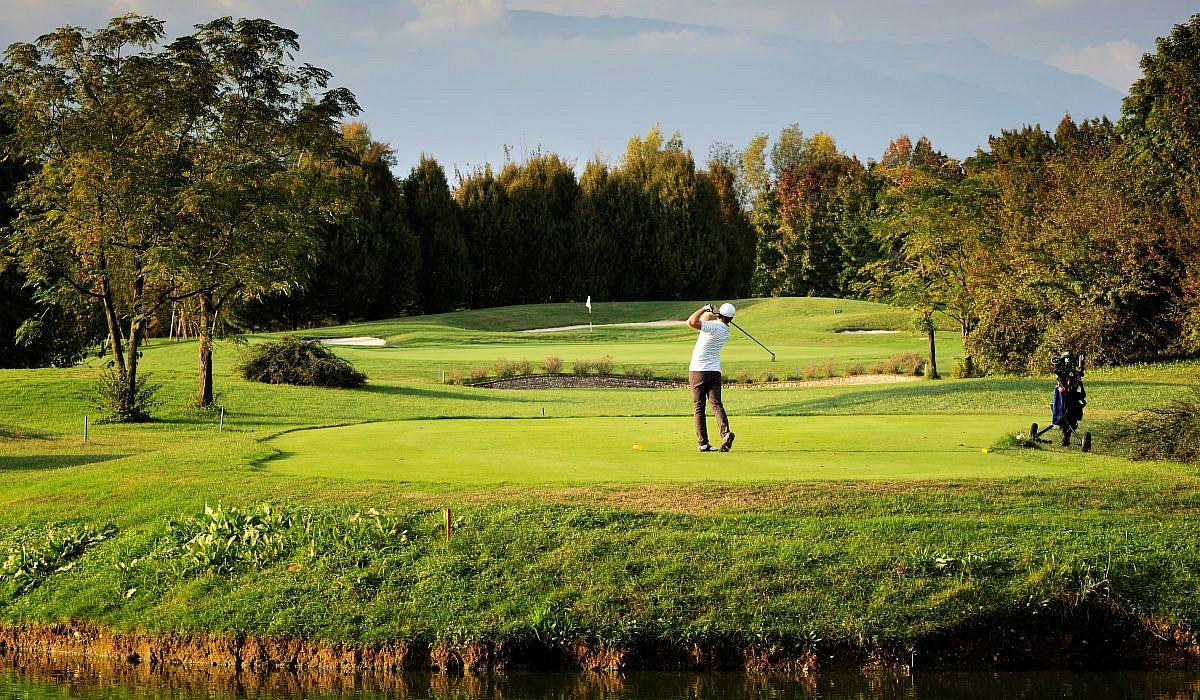 Golf Club Ca' Amata in Castelfranco Veneto | italien.de