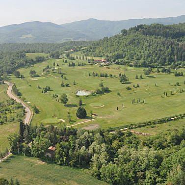 ASD Casentino Golf Club Arezzo