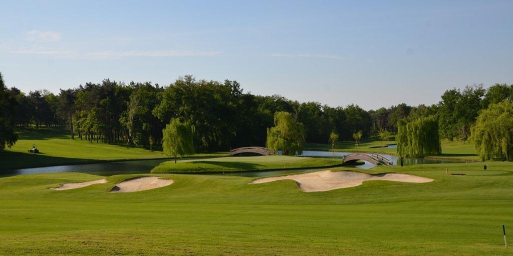 Golf Club Castel Conturbia, Piemont | italien.de