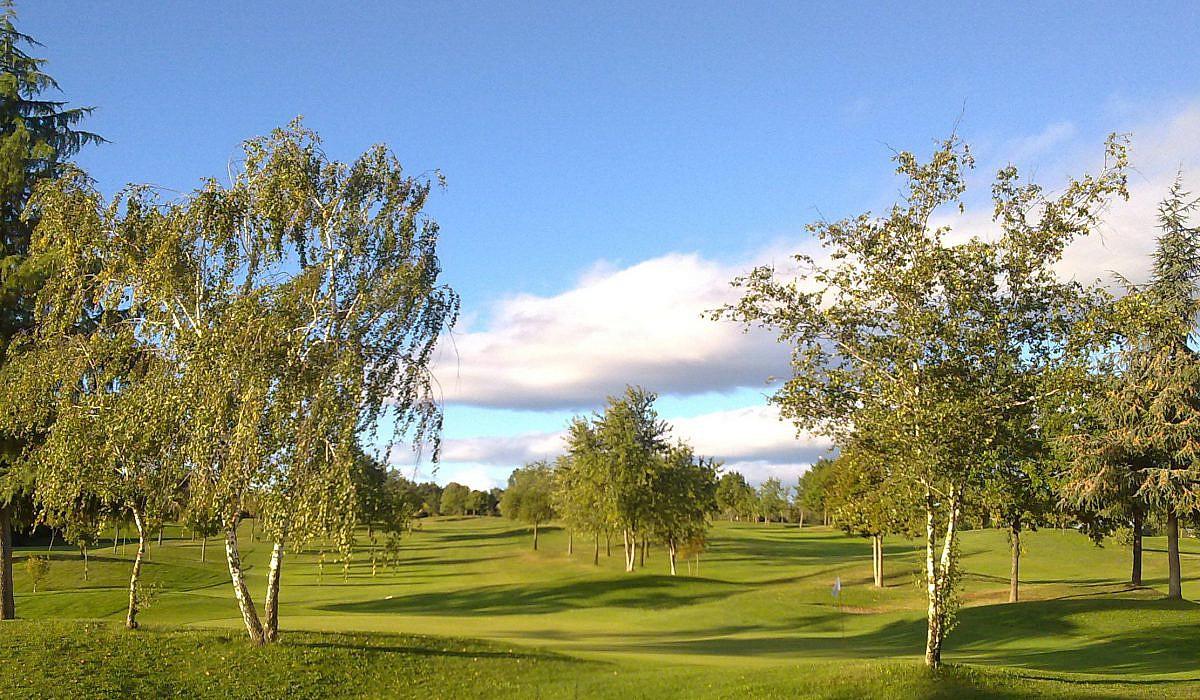 Golf Club Castell Arquato, Emilia-Romagna | italien.de