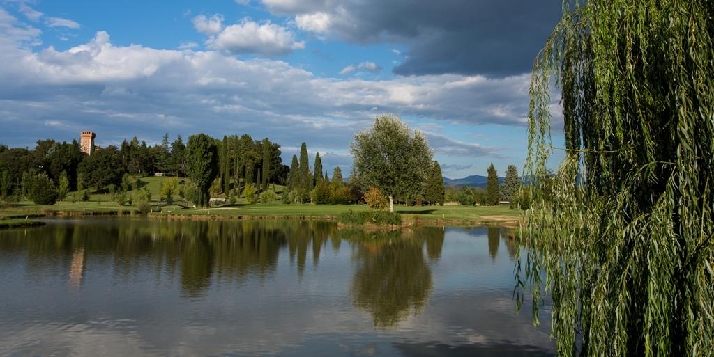 Golf und Country Club Castello di Spessa, Capriva del Friuli | italien.de