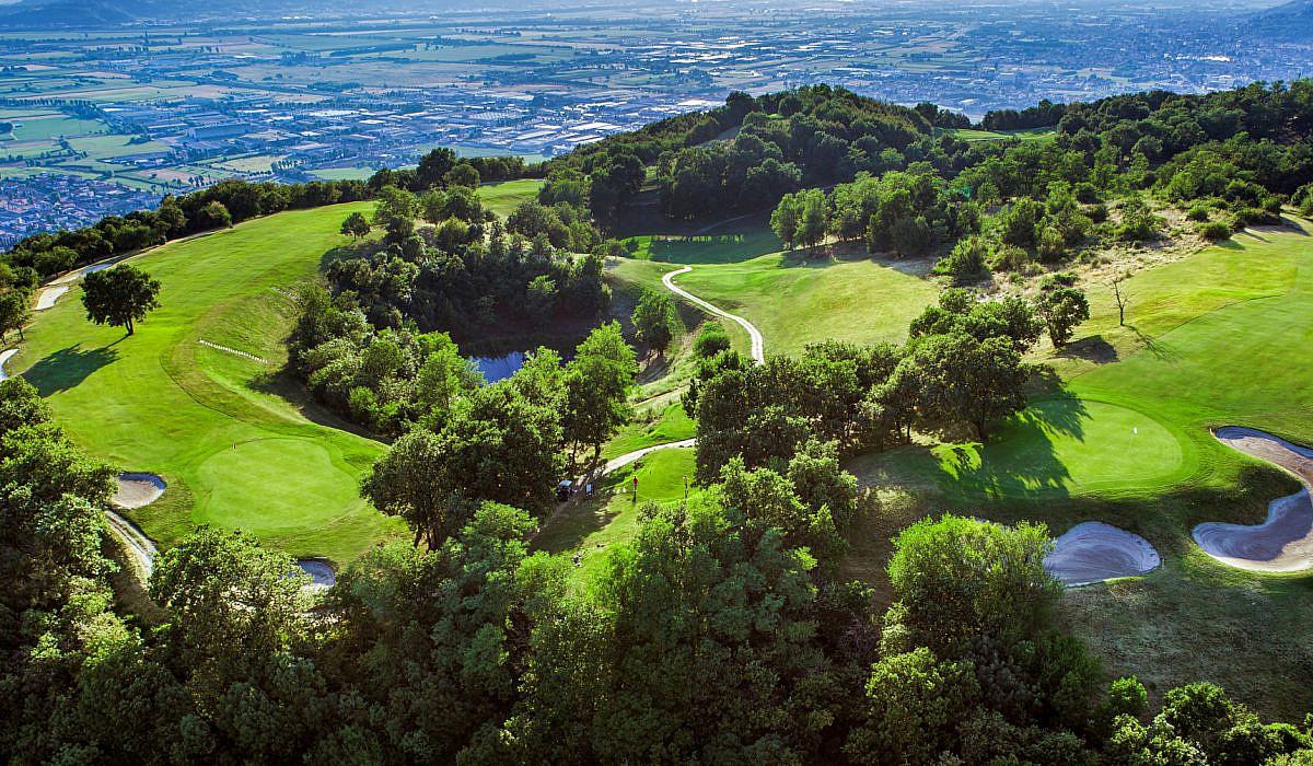 Golf Club Colli Berici, Venetien | italien.de