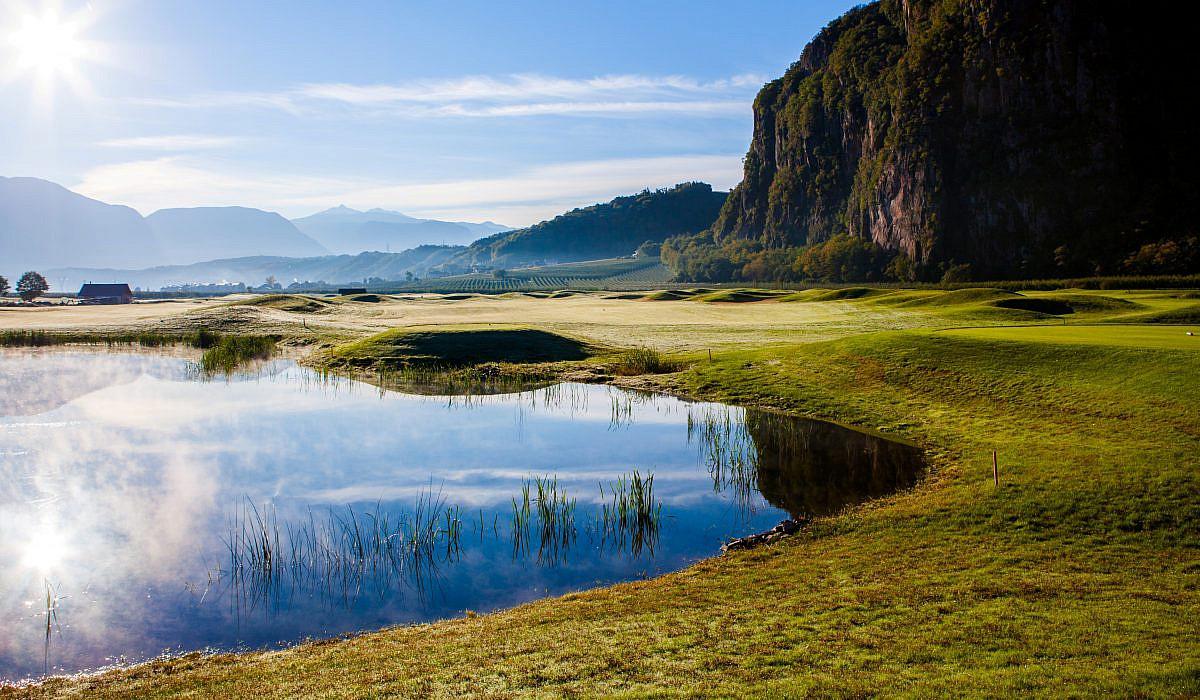 Golf Club Eppan, Südtirol | italien.de