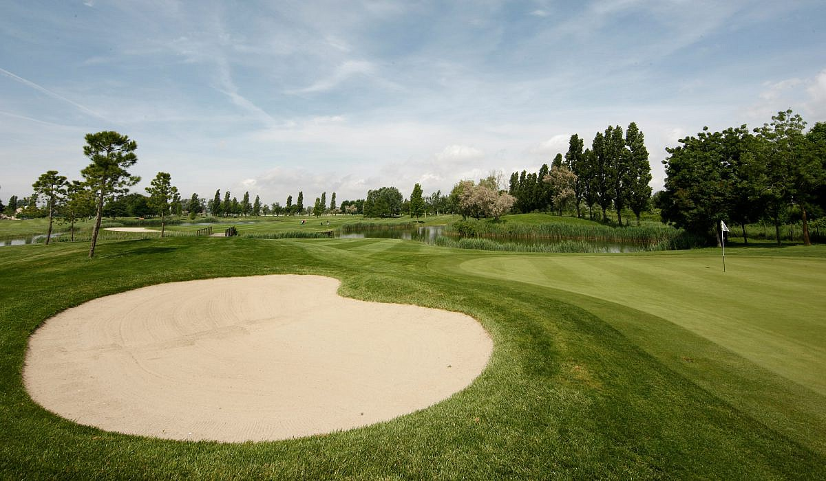 Golf Club Lignano ASD, Lignano Sabbiadoro | italien.de