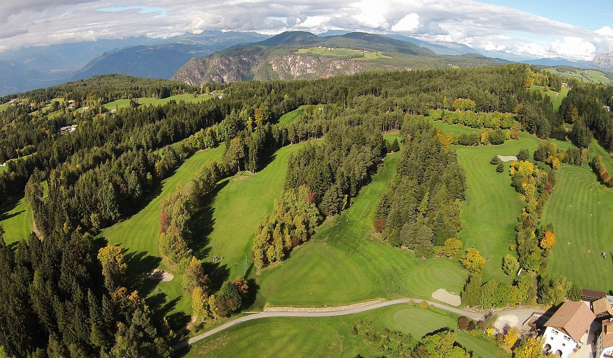 Golf Club Petersberg, Südtirol | italien.de