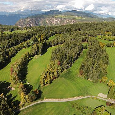 Golf Club Petersberg