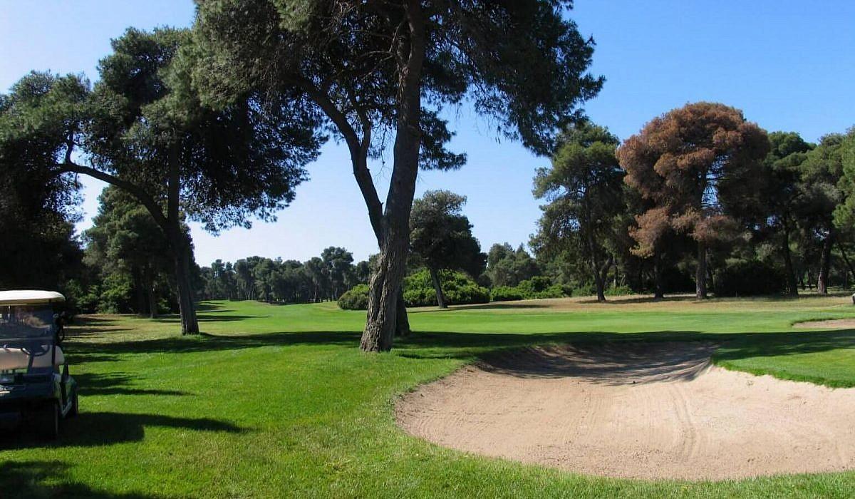 Golf Club Riva dei Tessali, Apulien | italien.de