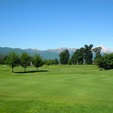 Golf Club Saluzzo A.S.D
