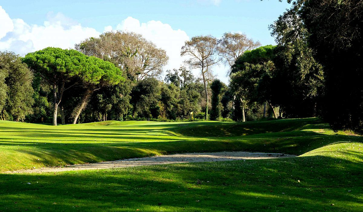 Golf Club Tirrenia bei Pisa, Toskana | italien.de