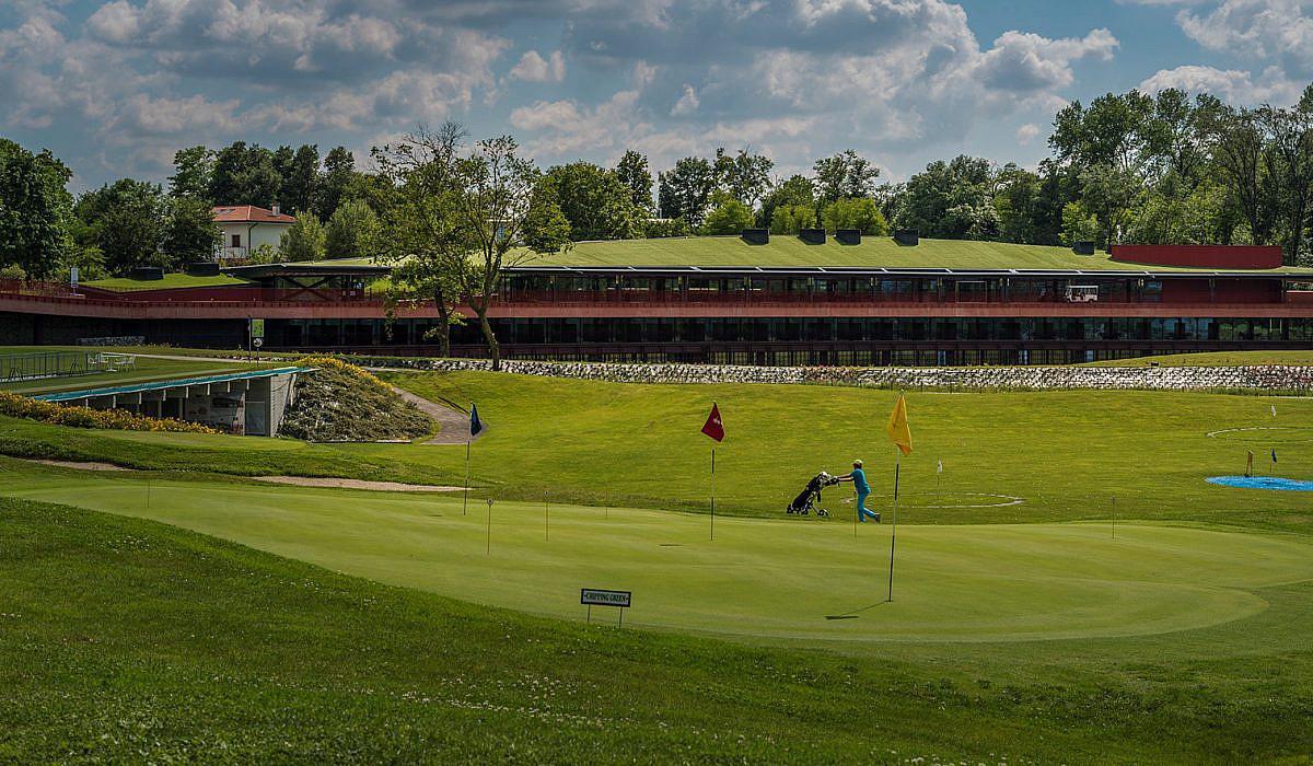 Golf Club Udine, Friaul-Julisch Venetien | italien.de