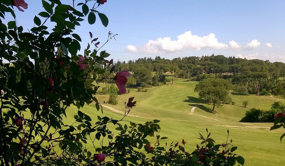 Golf Club Ugolino, Impruneta bei Florenz | italien.de