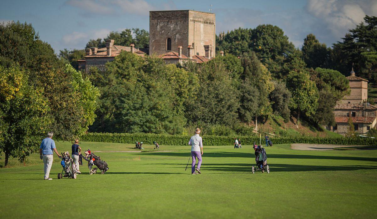 Golf della Montecchia, Selvazzano Dentro | italien.de