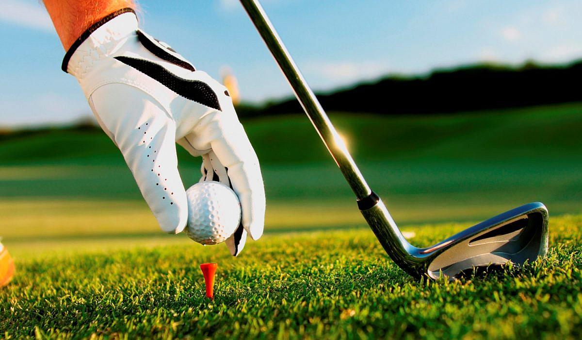Golf | italien.de