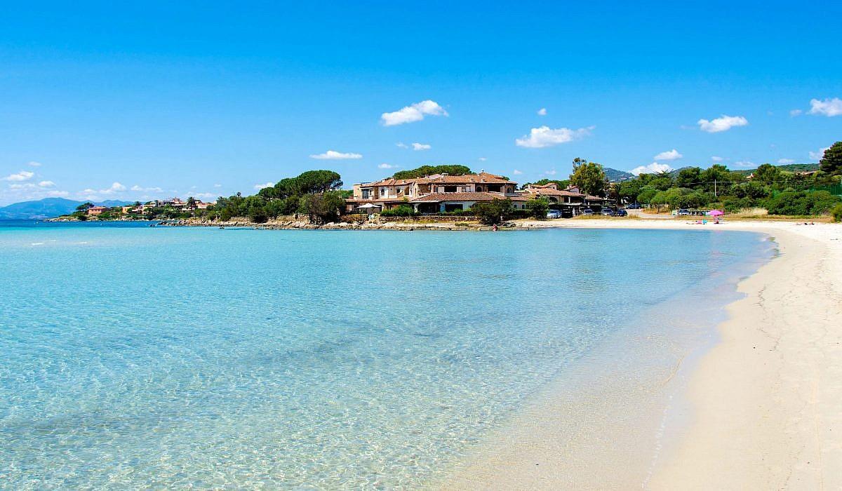 Golfo Aranci, Sardinien | italien.de