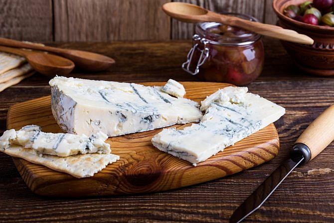 Gorgonzola, Käse | italien.de