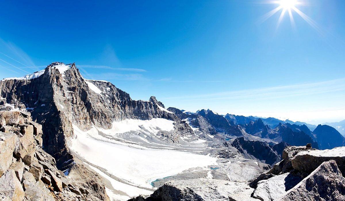 Der Gran Paradiso im Aostatal | italien.de