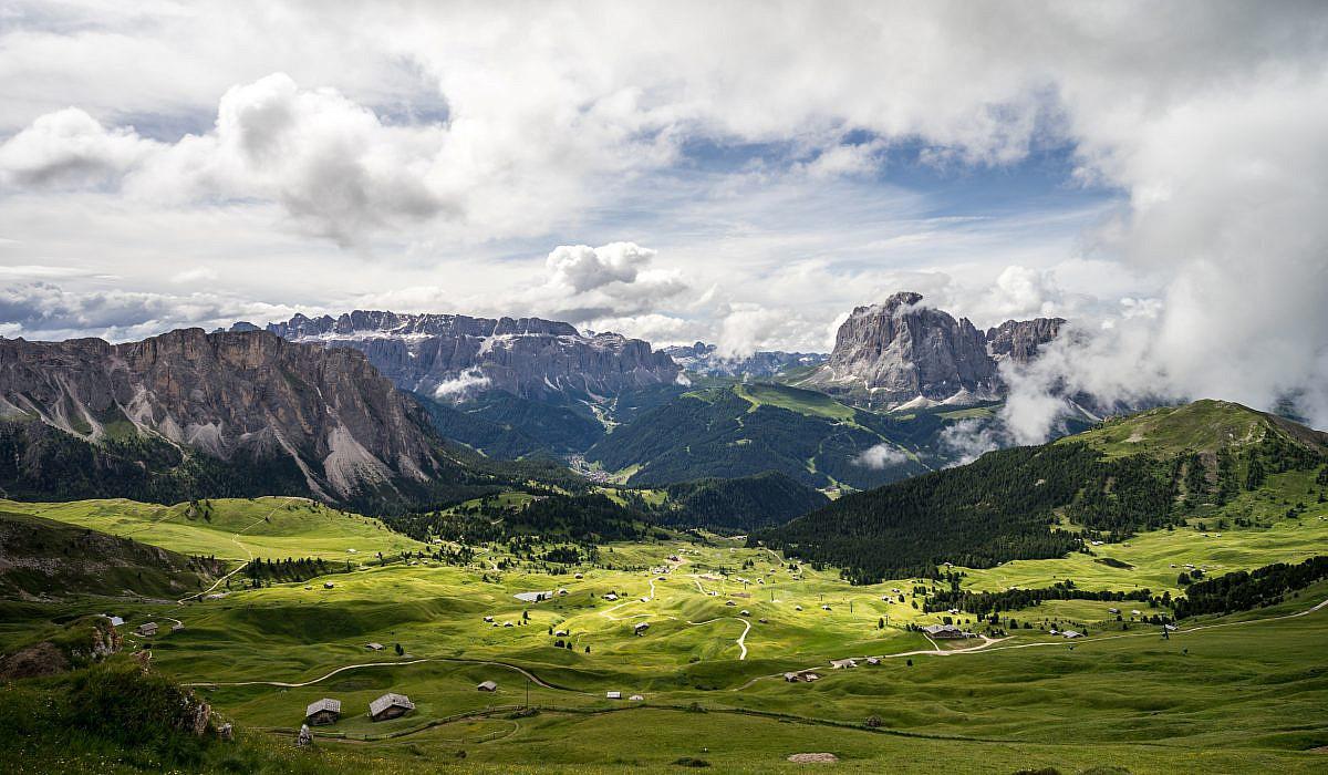 Gröden in den Südtiroler Dolomiten | italien.de