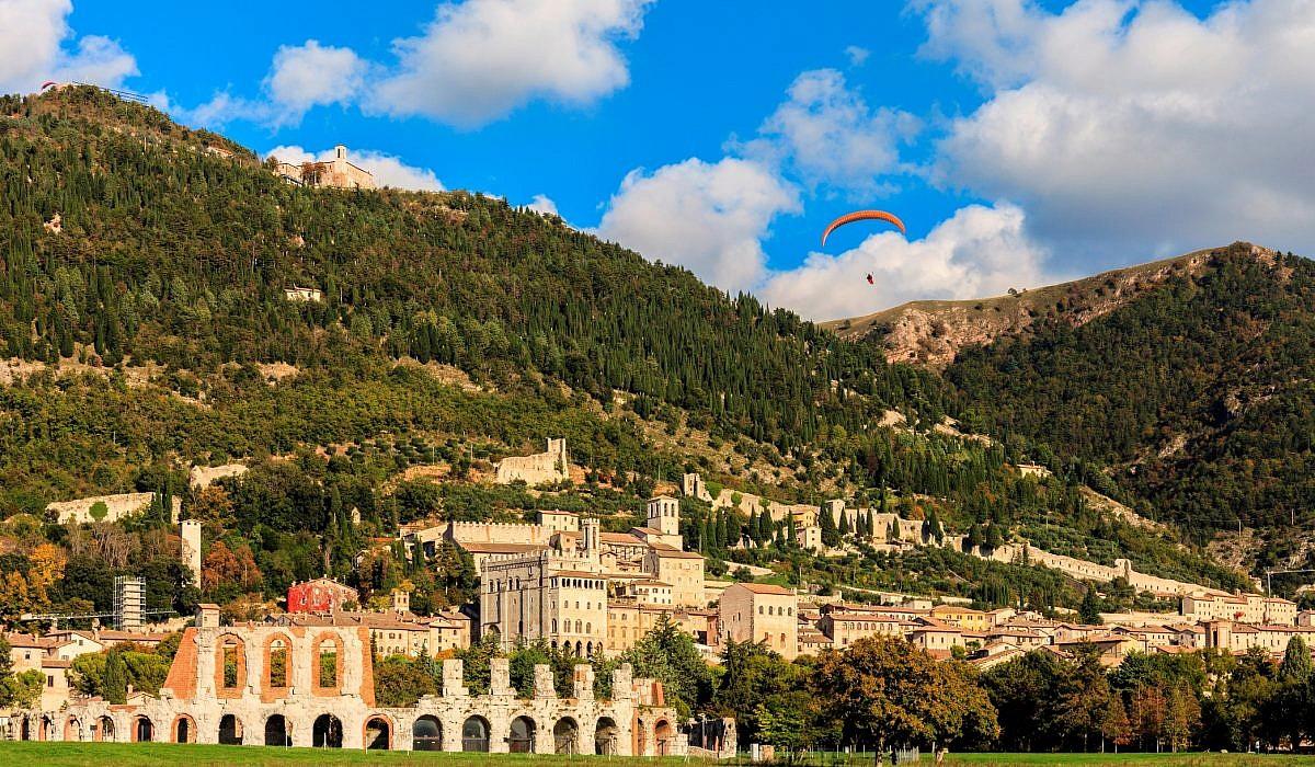 Gubbio, Umbrien | italien.de