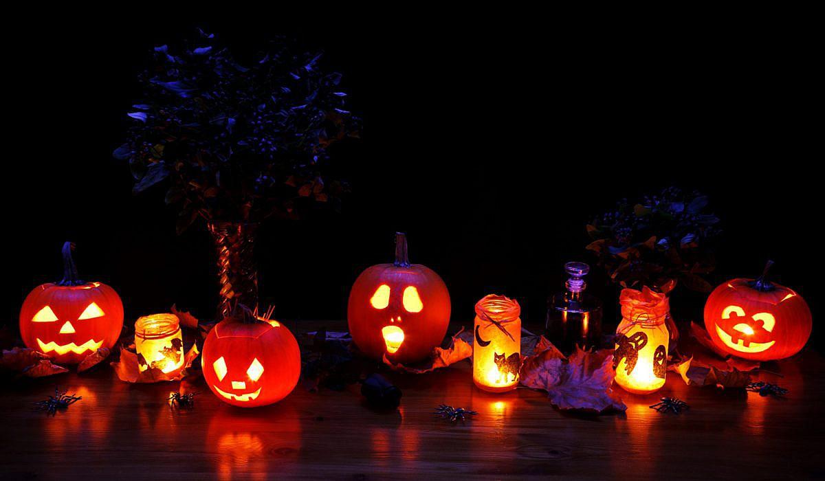Halloween | italien.de