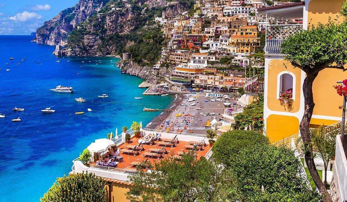 Hotels | italien.de